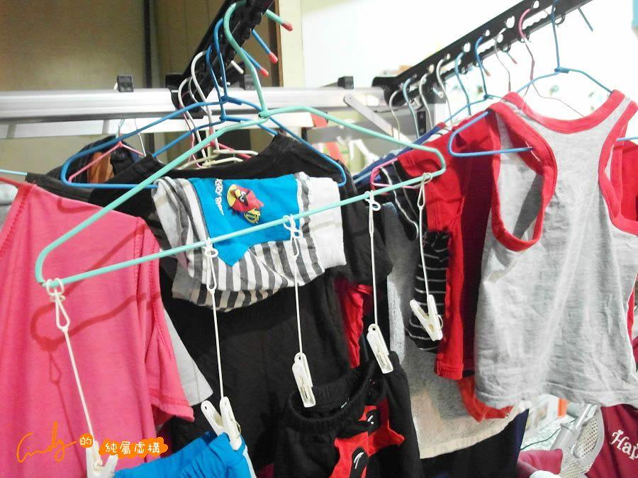輕時代洗衣片
