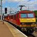 DBS 90018 & 90040 at Warrington Bank Quay