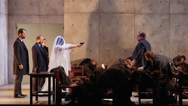 « Miranda » au théâtre de Caen