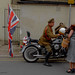 FX306349-1 Brighouse, uk, 1940's Weekend 2018