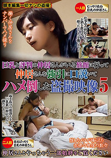 RSE-016 I Went To An Inn Where There Is A Reputable Nakai As A Big Tits And Forcibly Argued Nakai And Pierced The Camouflage Video Footage 5