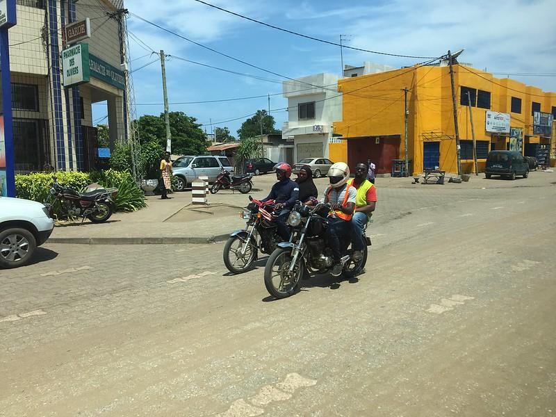Lome Togo