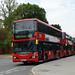 London United RATP Group SP40005 (YN56FCF) on Route 698