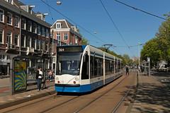 Frederiksplein - Amsterdam (Netherlands)