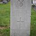 Grave of Corporal William Vaughan BEM, Royal Engineers, Haycombe Cemetery, Bath, Somerset