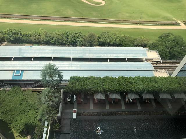 Grand Deluxe - St Regis Bangkok
