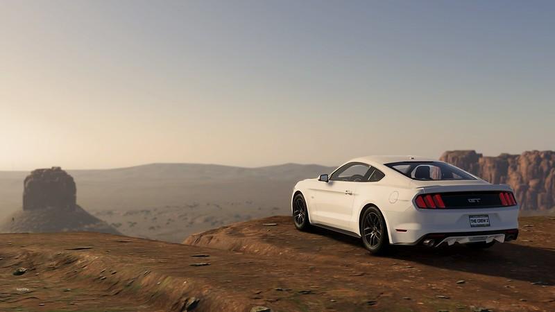 2015 Ford Mustang Fastback 5.0 V8