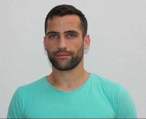 David Lara Varela