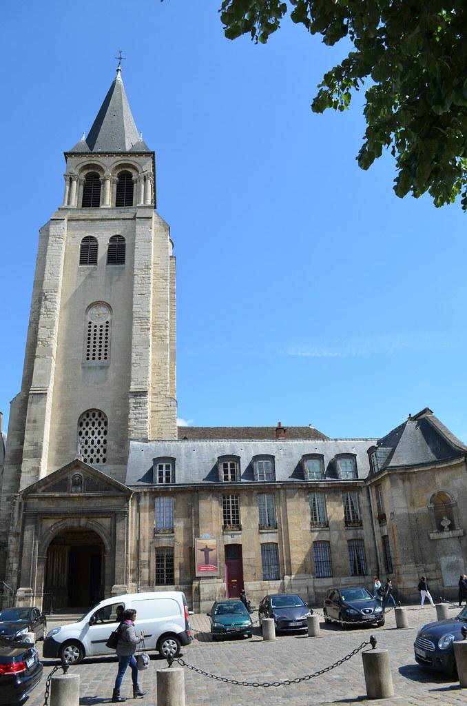 12 Сен Жермен