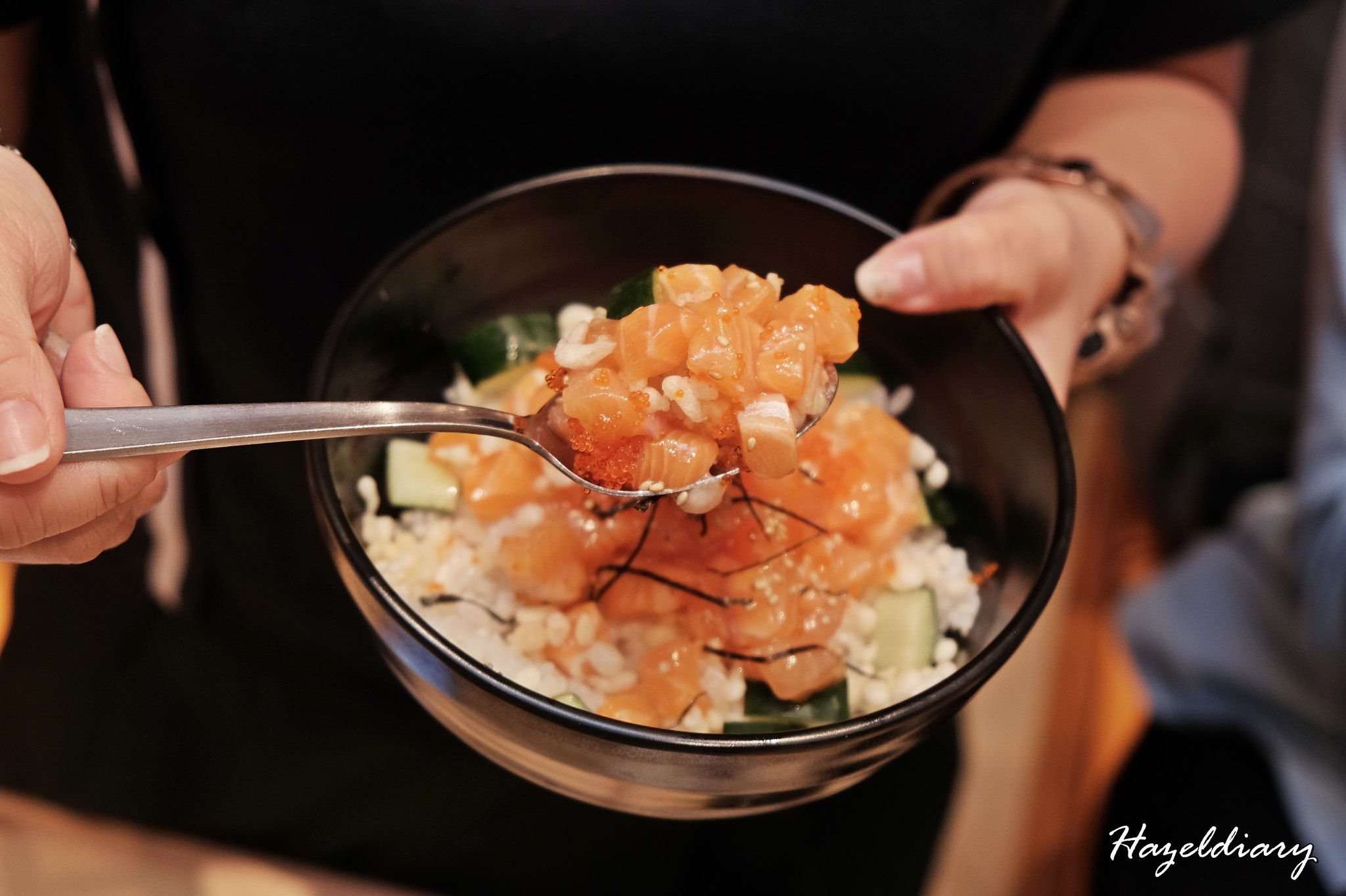 Hokkaido-Ya-Salmon Don-1