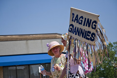 Protesting the Soon to be Built Foxconn Electronics Plant Mt. Pleasant Wisconsin 6-28-18  2094