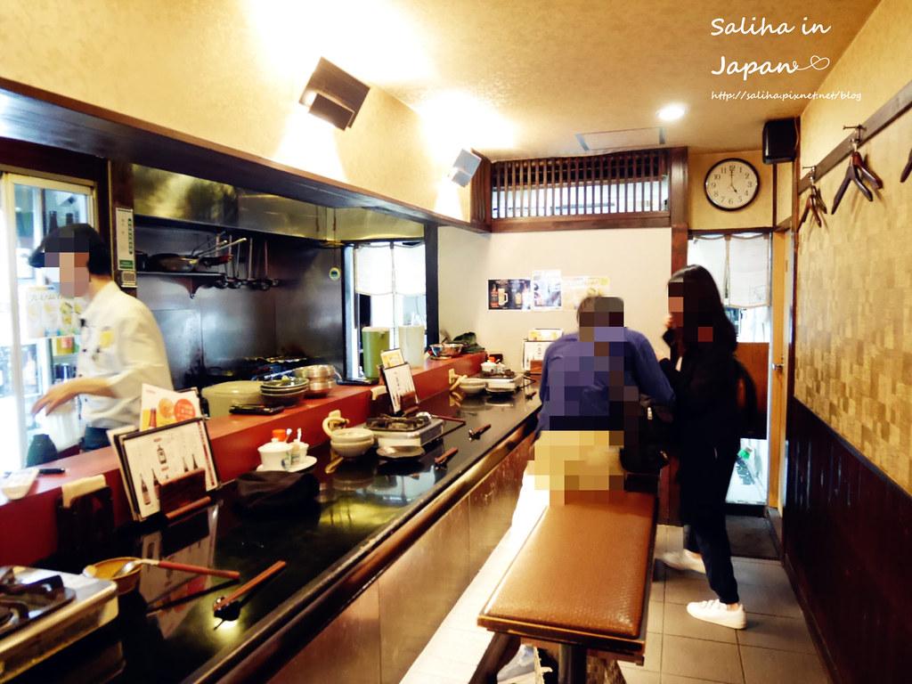 日本九州福岡天神美食笑樂牛腸鍋 (3)