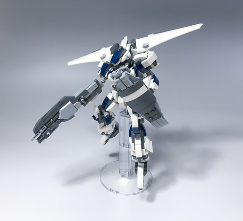 LEGO Robot Mk15-TypeA-08