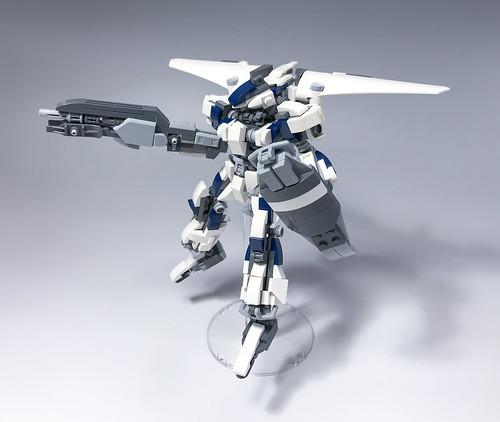LEGO Robot Mk15-TypeA-09