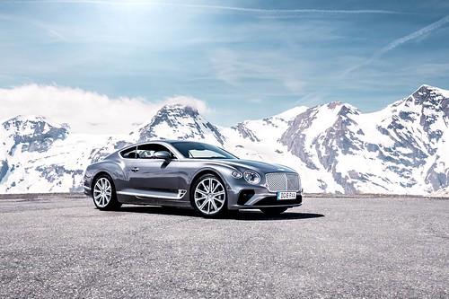 Bentley Continental GT (圖4)