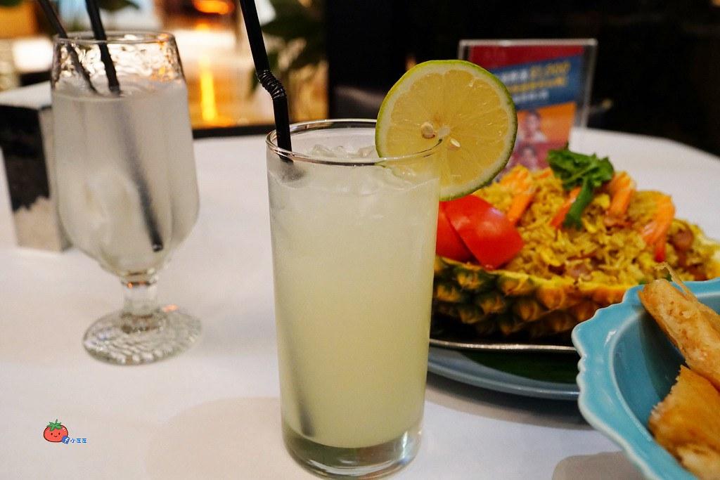 京站美食推薦 泰式料理 晶湯匙餐廳