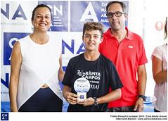 Trofeo Renault Llucmajor 2018 / CNA