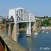 Royal Albert Bridge, Saltash 1-7-18