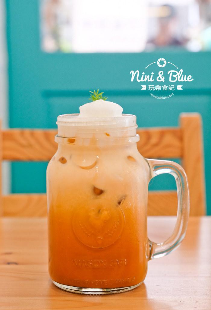 台中 咖基米 kajimi  咖啡 碗粿13