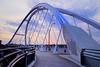 Lowry Bridge Sunset
