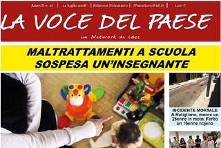 Noicattaro. copertina 27 front
