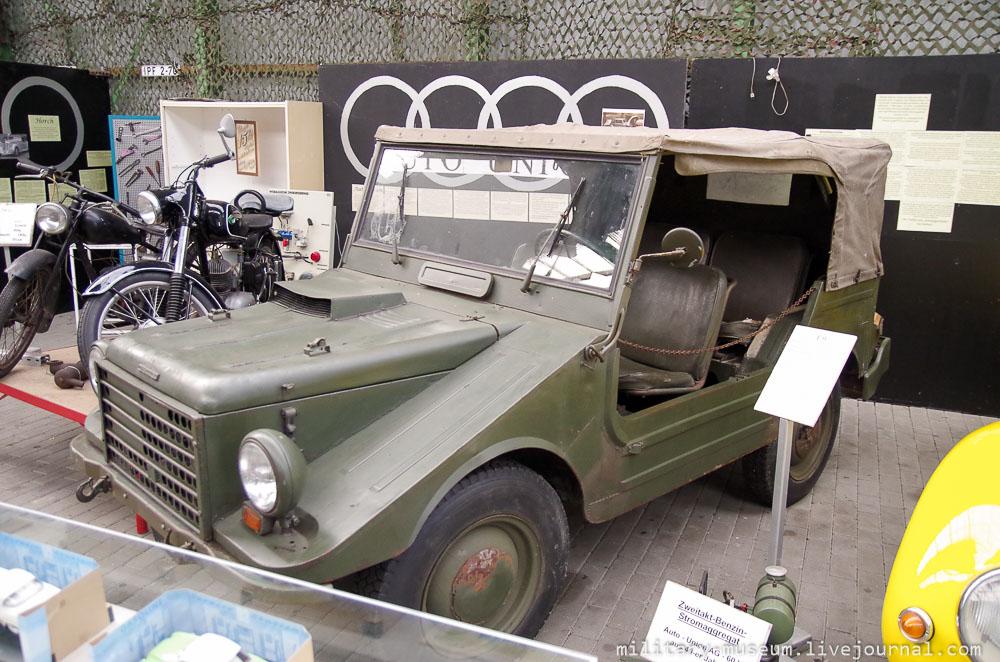 Luftfahrt- und Technikmuseum Merseburg-24