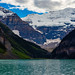 Lake Louise, Banff National Park by Chris-Creations