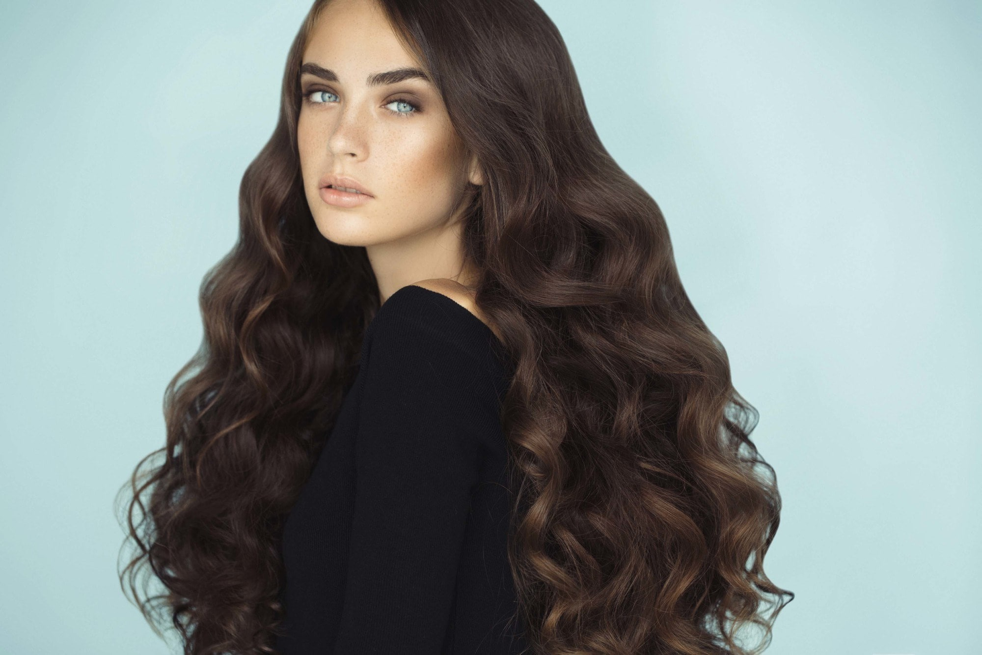 Wear Layered Haircuts for Thick Hair -This New Ways And Easy 5
