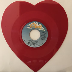 BOBBY CALDWELL:WHAT YOU WON'T DO FOR LOVE(RECORD SIDE-B)