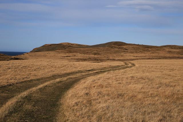 "Hike ""Raudanes Point"""