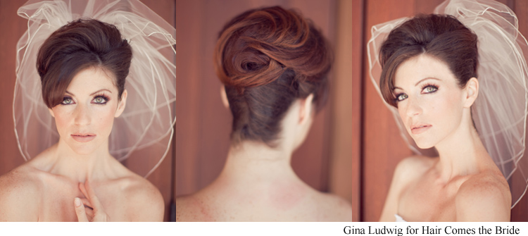 Latest Bridal Hair Stylist In 2018 -Finding the Best Hairstyles! 7