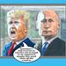 Trump-Putin Cartoon #4
