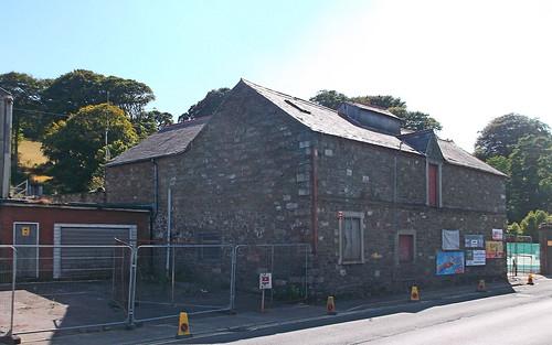 Douglas building 2