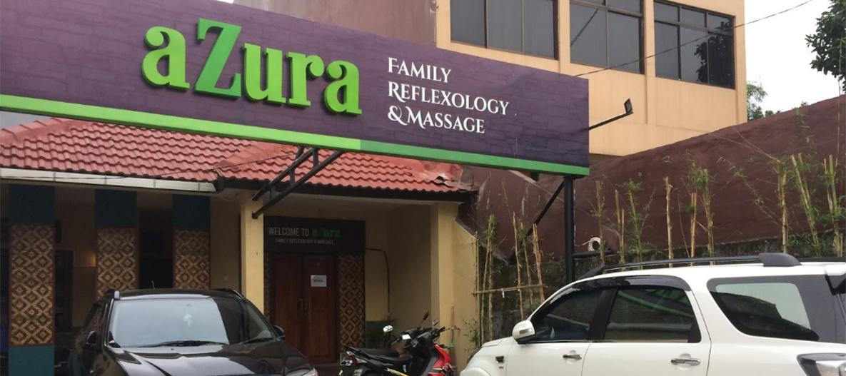 Azura - Jagakarsa   Beauty & Wellness - RegistryE com