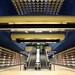 München U - Bahn by Pinky0173