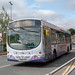 First West Yorkshire YK05FPA