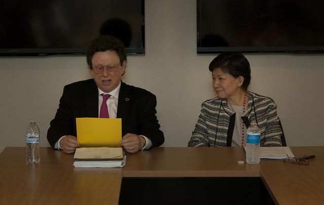 UN High Representative Izumi Nakanitsu slideshow