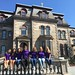 Our tour guides love Scranton! by University of Scranton