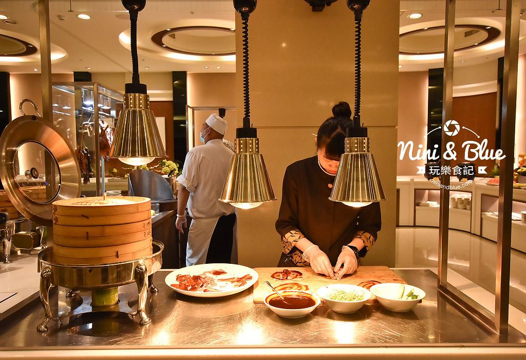 台中吃到飽 全國飯店 壽cafe 19