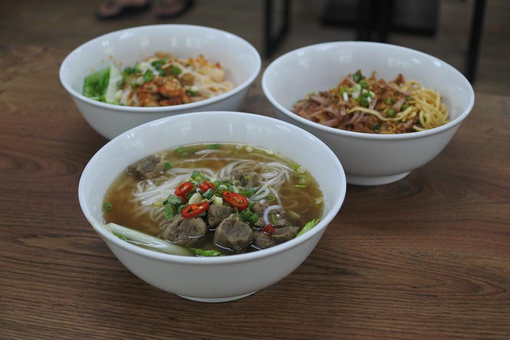 【新北 樹林】滇味廚房  平價雲南料理-雪花新聞