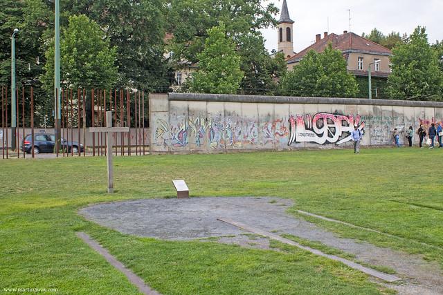 Gedenkstätte Bernauerstrasse