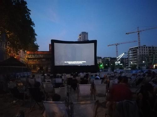 Cine de verano  - 29992826958 c71eedf6bb - Cine de verano : L´Heure d´été