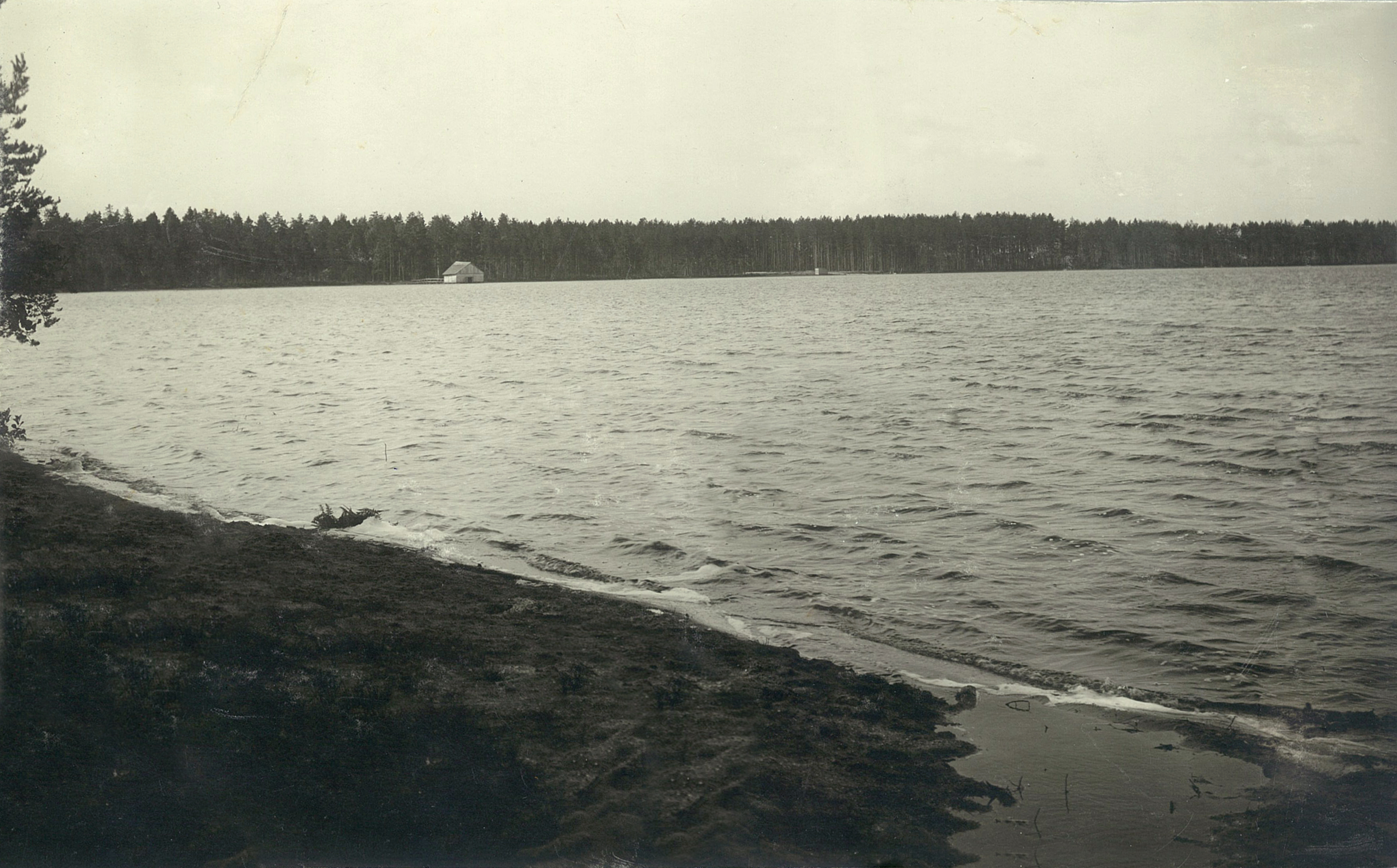 Панорама оз.Круглое (Большое)