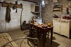Beaucaire - Le Vieux Mas. La chambre du berger. - Photo of Bellegarde
