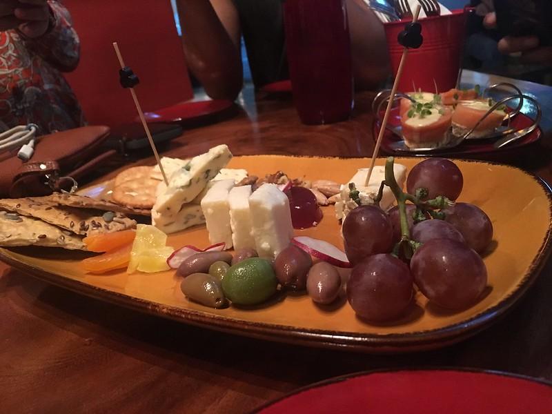 Sabor Bar de Vinos, Novotel