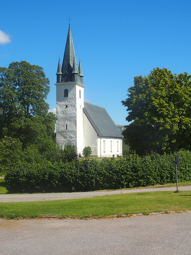 SÖ E13.1 Kyrkan