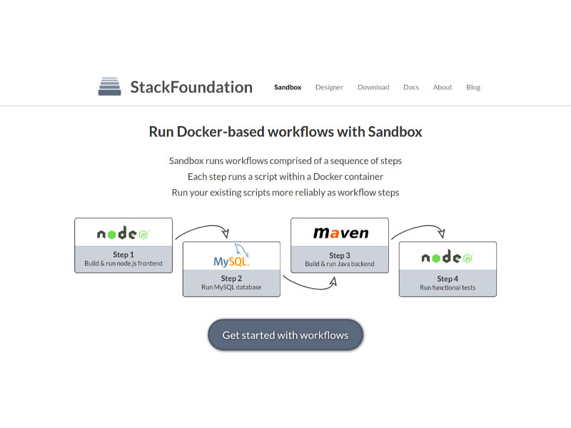 StackFoundation