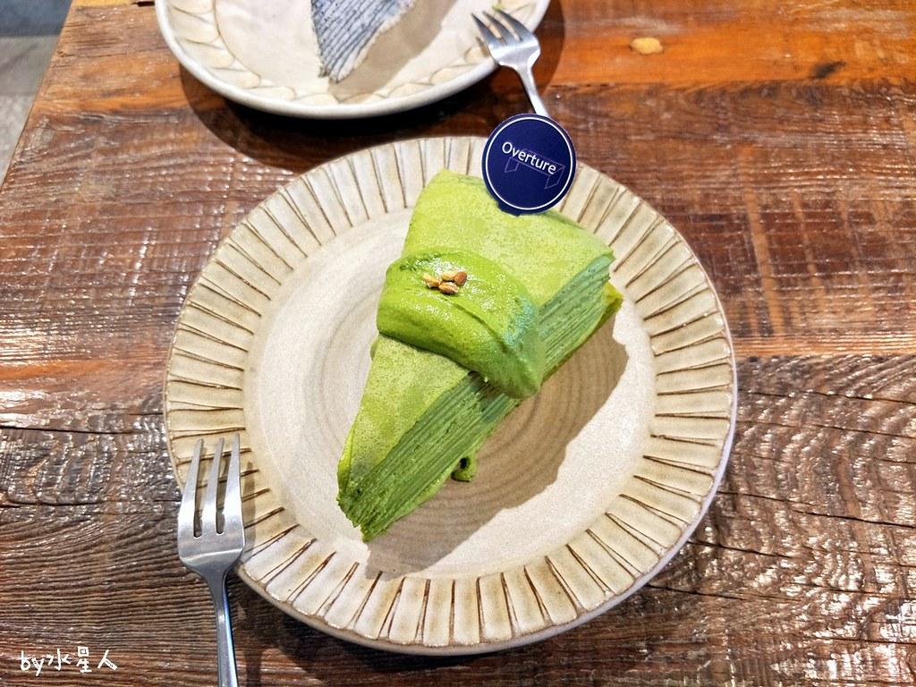 41172227320 17404f993b b - Overture序曲審計366甜點專賣店,千層蛋糕好好吃但不便宜