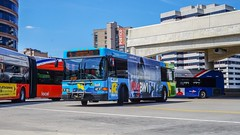 Montgomery County Transit Ride On 2016 Gillig Low Floor Advantage Diesel #44024D
