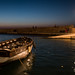 Chania Harbour by Bastian.K